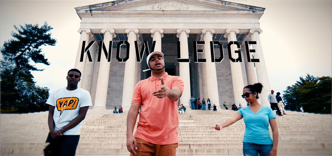 public outreach - knowledge and wisdom