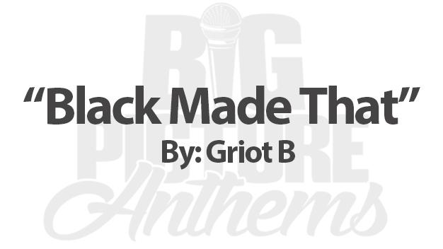 big anthem logo